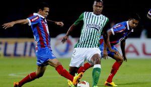 Copa Sudamericana: Bahia - Atlético Nacional, así lo vivimos