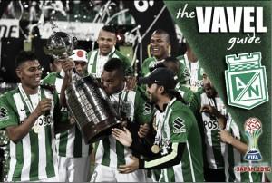 Guía VAVEL Mundial de Clubes 2016: Atlético Nacional