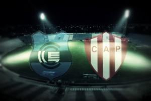 Previa: Gimnasia de Jujuy- Atlético Paraná