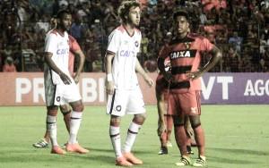 Com retrospecto equilibrado, Atlético-PR e Sport medem forças por objetivos distintos