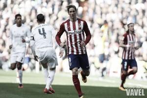 Atlético y Real Madrid, parecidos razonables esta temporada