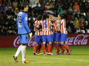 Real Valladolid – Atlético de Madrid: la obligación de ganar