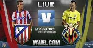 Atlético de Madrid vs Villarreal en vivo y en directo online