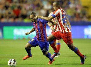 Levante vs Atletico Madrid preview