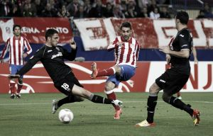 Match Preview: Atletico Travel to Take on Valencia