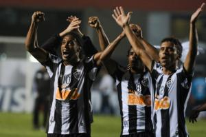 VIDEO Libertadores: Atletico-MG a valanga, Dinho spettacolare