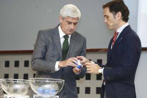 El Reus será el primer rival del Atlético de Madrid en Copa del Rey