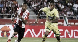 Atlético Bucaramanga vs. Junior de Barranquilla: la clasificación contra la 'redención'