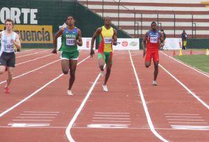 Cartagena recibe el Gran Prix Internacional de Atletismo