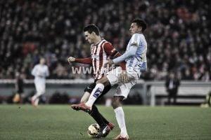 El Athletic Club - Málaga CF de la jornada 14 ya tiene horario
