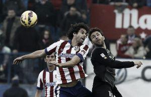 El Atlético lleva de cabeza al Levante