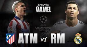 Atlético de Madrid vs Real Madrid: Atléti look to extend Real Madrid's barren run in the Madrid Derby