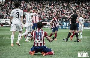 Los precedentes sonríen al Real Madrid