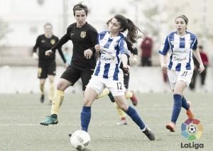 Liga Iberdrola: en Huelva toca sufrir