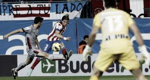 Atlético de Madrid vs Osasuna en vivo y en directo online