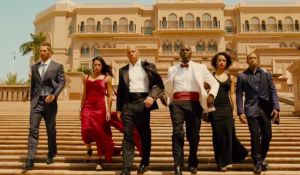 'Fast and Furious 7' revoluciona la taquilla