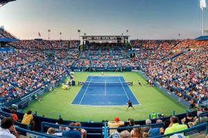 ATP Cincinnati Masters Day 3 Preview