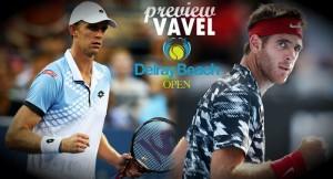 ATP Delray Beach Open Preview