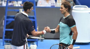 Risultato Djokovic - Nadal, finale ATP Doha 2016 in diretta: Djokovic vince in due set
