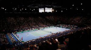 ATP Parigi, esordio per Fognini e Seppi
