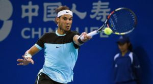 ATP Shanghai 2015, Nadal umilia uno spento Wawrinka