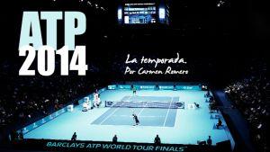 La temporada ATP 2014