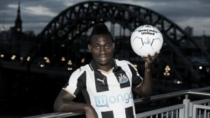 El Chelsea cede a Atsu al Newcastle