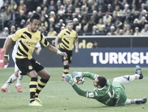 Borussia Dortmund 3-0 SC Paderborn 07: Die Schwarzgelben comfortably see off struggling Paderborn