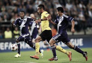 Borussia Dortmund - Anderlecht: a por el primer puesto
