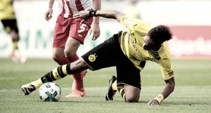 El Dortmund cae en su primer partido amistoso de la temporada