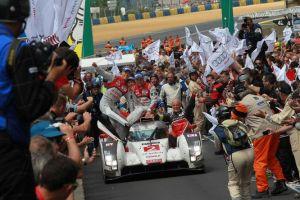 24 Ore di Le Mans: l'82esima edizione è una doppietta Audi
