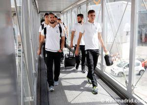 Benítez se lleva a 24 jugadores para disputar la Audi Cup