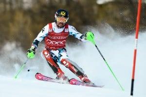 Sci Alpino, Alta Badia - Gigante maschile, l'ordine di partenza