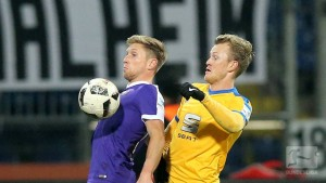 Eintracht Braunschweig 1-1 Erzgebirge Aue: Lions drop more points as promotion push takes another hit