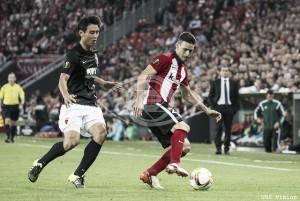 Augsburgo - Athletic: sentenciar Europa