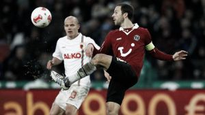 FC Augsburg vs Hannover 96: Both teams eager for the three points