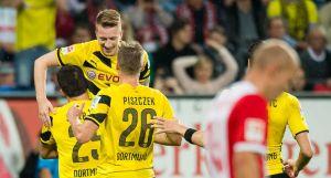 Bundesliga 2a giornata, i risultati: vince il Borussia, si ferma il Bayern