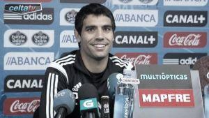 """Augusto Fernández: """"El partido que viene es mucho más importante que los que ya pasaron"""""""