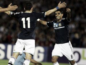 Augusto se jugará su billete al Mundial en el amistoso ante Rumanía