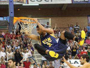 UCAM Murcia- Bilbao Basket: partido difícil para terminar el año en casa