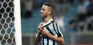 Grêmio vence São Paulo-RS e segue líder do Gauchão