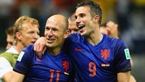 Australia - Países Bajos: puntuaciones de Países Bajos, jornada 2, grupo B