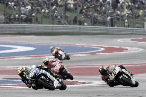 Horarios del GP de las Américas de MotoGP 2015