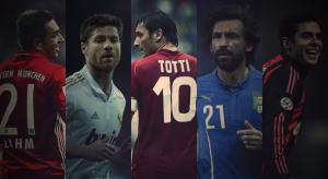 Adeus: lendas do futebol mundial anunciam aposentadoria e entram em definitivo na história