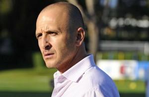 """Inter, Ausilio: """"Calleri profilo interessante, complimenti a Mancini"""""""