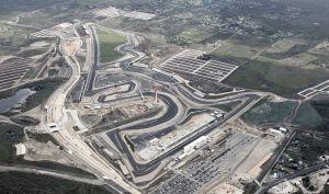 Entrenamientos Libres 1 del GP de Estados Unidos de Fórmula 1 2014, en vivo y en directo online
