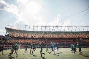 Matildas name six NWSL players for training camp