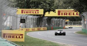 FP2 do GP da Austrália: Nico Rosberg à frente de Hamilton