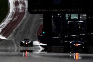 Carrera del GP de Estados Unidos de Fórmula 1 2014, en vivo y en directo online