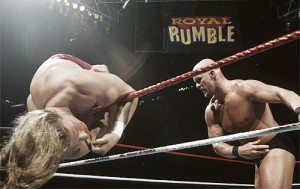 WWE bringing in big names for the 2017 Royal Rumble?